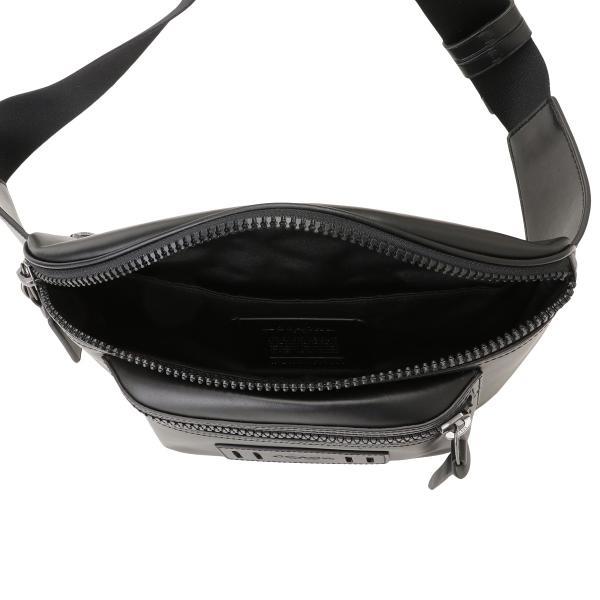 【即納】コーチ Coach メンズ ボディバッグ・ウエストポーチ バッグ Bag QBBK ベルトバッグ ヒップバッグ テレイン F75776|fermart2-store|03