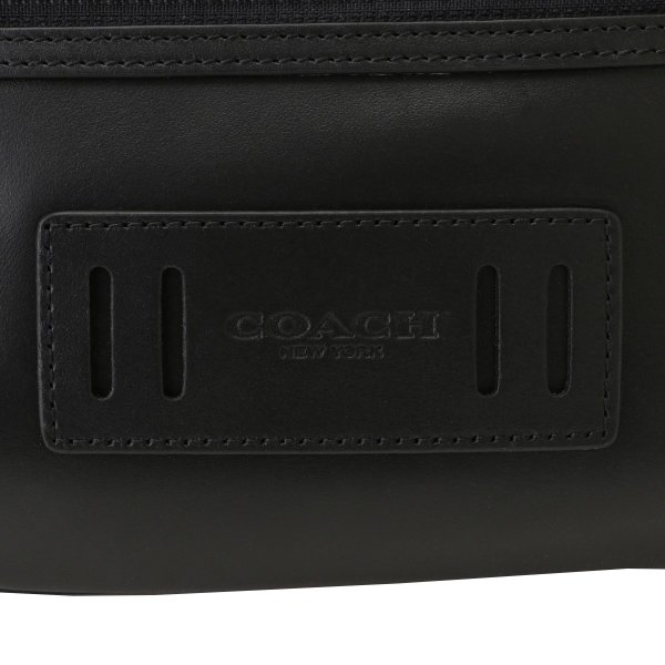 【即納】コーチ Coach メンズ ボディバッグ・ウエストポーチ バッグ Bag QBBK ベルトバッグ ヒップバッグ テレイン F75776|fermart2-store|04