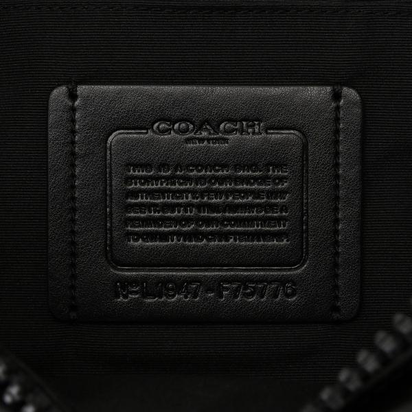 【即納】コーチ Coach メンズ ボディバッグ・ウエストポーチ バッグ Bag QBBK ベルトバッグ ヒップバッグ テレイン F75776|fermart2-store|05