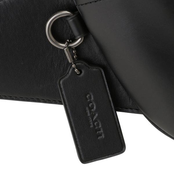 【即納】コーチ Coach メンズ ボディバッグ・ウエストポーチ バッグ Bag QBBK ベルトバッグ ヒップバッグ テレイン F75776|fermart2-store|06