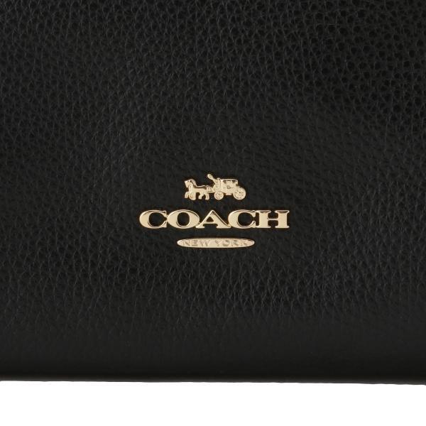 【即納】コーチ Coach レディース ショルダーバッグ バッグ Mia Crossbody IMBLK ミア クロスボディ|fermart2-store|06