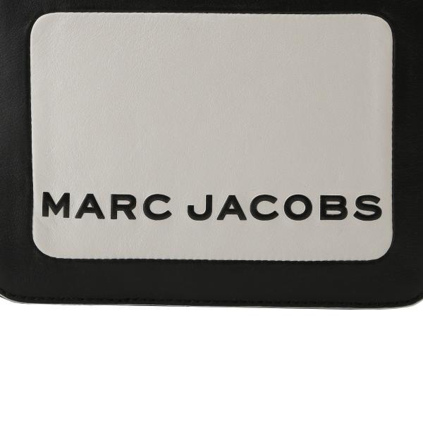 【即納】マーク ジェイコブス Marc Jacobs レディース ショルダーバッグ バッグ THE BOX 20 M0014506 COTTON MULTI ザボックス 2way バイカラー カラーブロック|fermart2-store|07