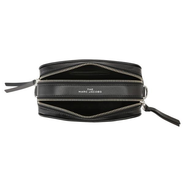 【即納】マーク ジェイコブス Marc Jacobs レディース ショルダーバッグ バッグ THE SOFTSHOT 21 M0015419 BLACK ソフトショット キルティング クロスボディ|fermart2-store|04