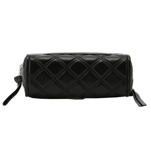 【即納】マーク ジェイコブス Marc Jacobs レディース ショルダーバッグ バッグ THE SOFTSHOT 21 M0015419 BLACK ソフトショット キルティング クロスボディ|fermart2-store|05
