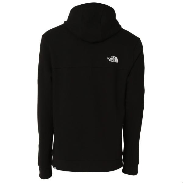 【即納】ザ ノースフェイス The North Face メンズ パーカー トップス Logo Hoodie NF0A3XY3JK31 Black フード フーディ プルオーバー ロゴ|fermart2-store|02
