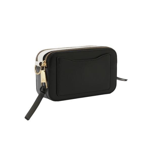 【即納】マーク ジェイコブス Marc Jacobs レディース ショルダーバッグ バッグ SNAPSHOT M0014146 NEW BLACK MULTI スナップショット 斜めがけ|fermart2-store|02