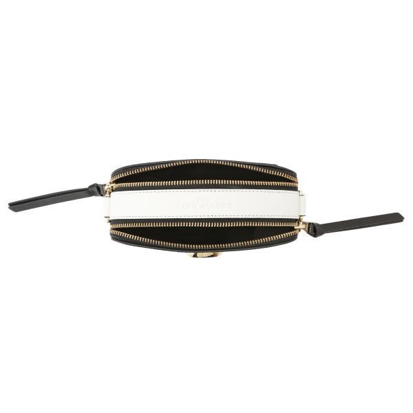 【即納】マーク ジェイコブス Marc Jacobs レディース ショルダーバッグ バッグ SNAPSHOT M0014146 NEW BLACK MULTI スナップショット 斜めがけ|fermart2-store|04