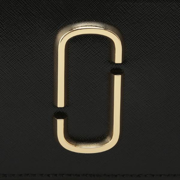【即納】マーク ジェイコブス Marc Jacobs レディース ショルダーバッグ バッグ SNAPSHOT M0014146 NEW BLACK MULTI スナップショット 斜めがけ|fermart2-store|07