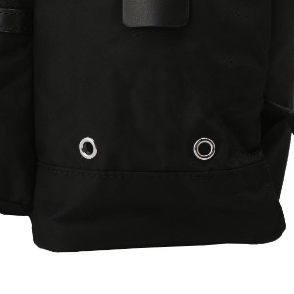 【即納】マーク ジェイコブス Marc Jacobs レディース バックパック・リュック バッグ LARGE BACKPACK M0015414 BLACK 通学 通勤 タウンユース|fermart2-store|06