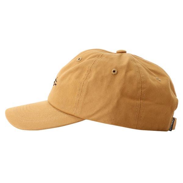 【即納】プリミティブ Primitive ユニセックス キャップ 帽子 GINZA SCRIPT DAD HAT SUN ダッドハット ダッドキャップ ロゴ|fermart2-store|03