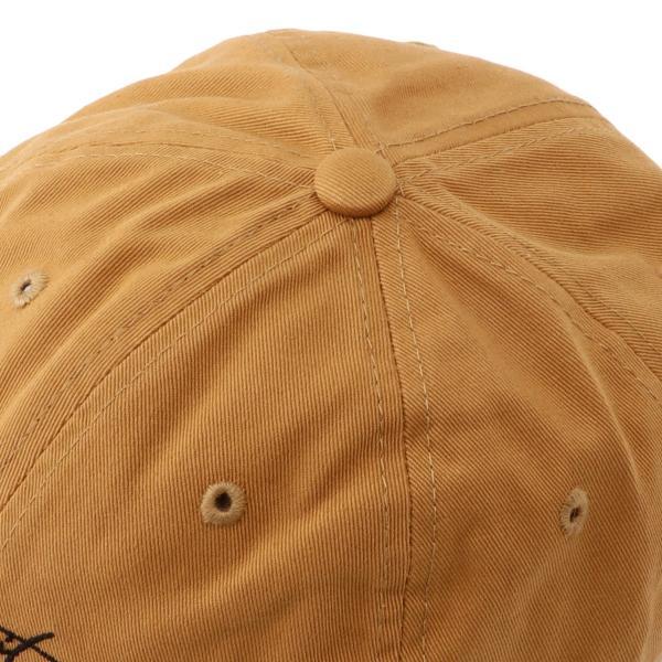 【即納】プリミティブ Primitive ユニセックス キャップ 帽子 GINZA SCRIPT DAD HAT SUN ダッドハット ダッドキャップ ロゴ|fermart2-store|07