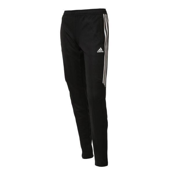 【即納】アディダス ADIDAS レディース スウェット・ジャージ ボトムス・パンツ Athletics Tiro 17 Pants Black|fermart2-store