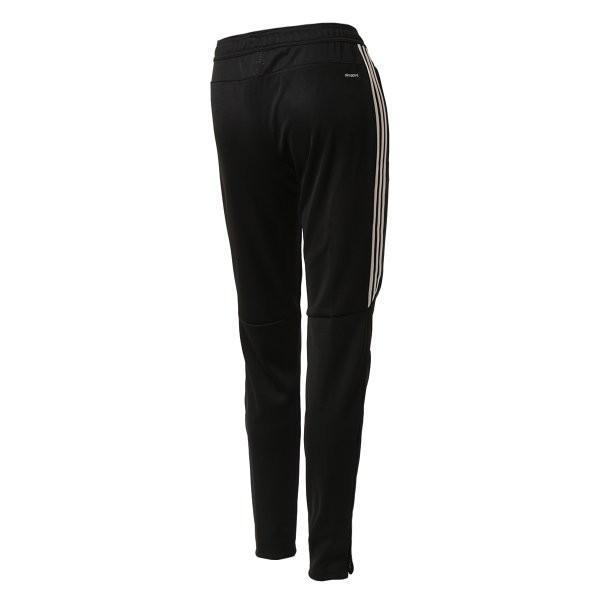 【即納】アディダス ADIDAS レディース スウェット・ジャージ ボトムス・パンツ Athletics Tiro 17 Pants Black|fermart2-store|02