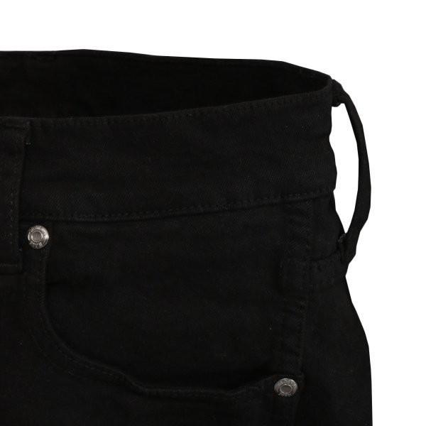 【即納】ドクターデニム Dr Denim メンズ ジーンズ・デニム ボトムス・パンツ Snap Skinny Jeans Black|fermart2-store|03