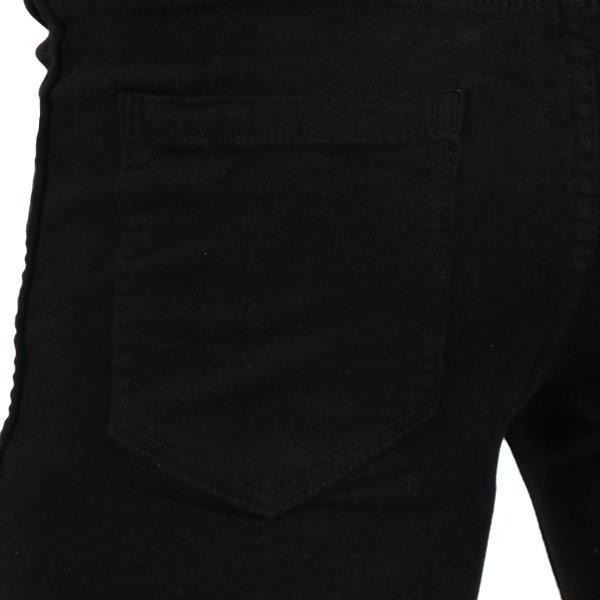 【即納】ドクターデニム Dr Denim メンズ ジーンズ・デニム ボトムス・パンツ Snap Skinny Jeans Black|fermart2-store|04