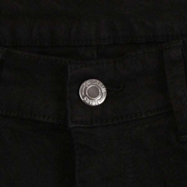 【即納】ドクターデニム Dr Denim メンズ ジーンズ・デニム ボトムス・パンツ Snap Skinny Jeans Black|fermart2-store|05