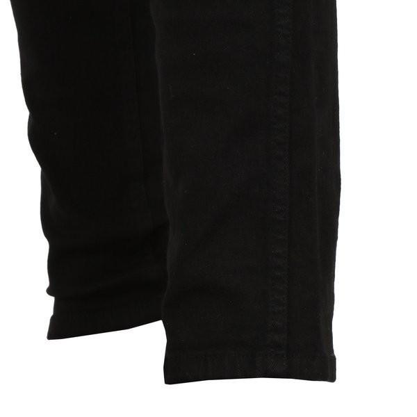 【即納】ドクターデニム Dr Denim メンズ ジーンズ・デニム ボトムス・パンツ Snap Skinny Jeans Black|fermart2-store|06