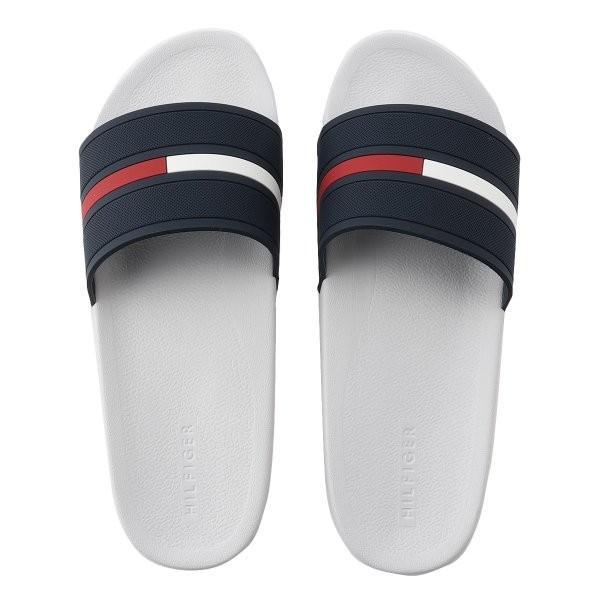 【即納】トミー ヒルフィガー Tommy Hilfiger メンズ サンダル シューズ・靴 H-ENNIS SANDAL WHMSY|fermart2-store