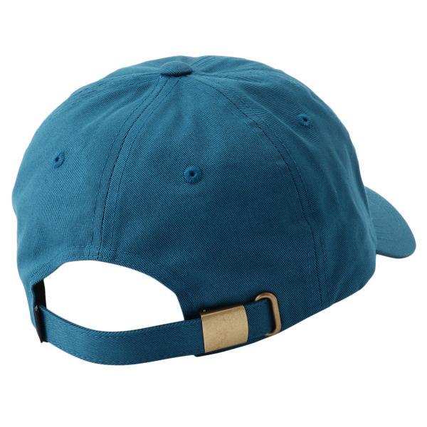 【即納】プリミティブ Primitive ユニセックス キャップ 帽子 MINI DIRTY P DAD HAT HBLU ダッドハット ダッドキャップ ロゴ|fermart2-store|02