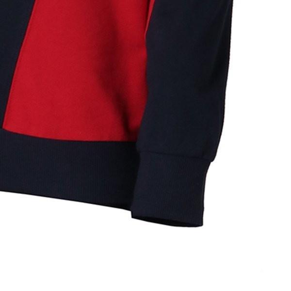 【即納】トミー ヒルフィガー Tommy Hilfiger メンズ スウェット・トレーナー トップス MODERN ESSENTIALS PULLOVER MAHOGANY|fermart2-store|03