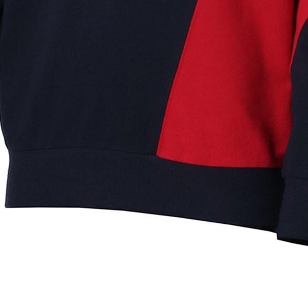 【即納】トミー ヒルフィガー Tommy Hilfiger メンズ スウェット・トレーナー トップス MODERN ESSENTIALS PULLOVER MAHOGANY|fermart2-store|04