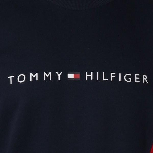 【即納】トミー ヒルフィガー Tommy Hilfiger メンズ スウェット・トレーナー トップス MODERN ESSENTIALS PULLOVER MAHOGANY|fermart2-store|05