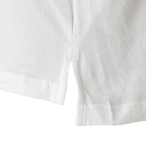 【即納】トミー ヒルフィガー Tommy Hilfiger メンズ Tシャツ トップス S/S CREW TEE WHITE ロゴ クルーネック|fermart2-store|06