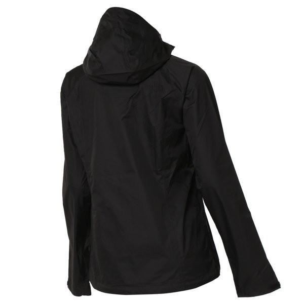 【即納】ザ ノースフェイス The North face レディース ジャケット アウター rain jacket BLACK|fermart2-store|02