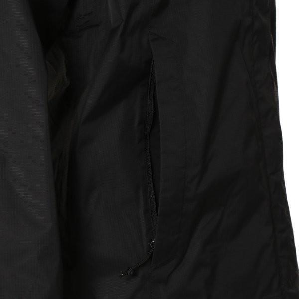 【即納】ザ ノースフェイス The North face レディース ジャケット アウター rain jacket BLACK|fermart2-store|05