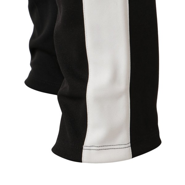 【即納】エピトミ EPTM メンズ スウェット・ジャージ ボトムス・パンツ TRACK PANTS BLACK トラックパンツ 裾ジップ サイドライン fermart2-store 07