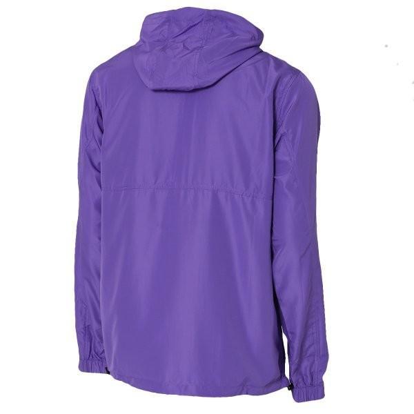 【即納】ハフ HUF メンズ ジャケット アウター アノラック HUF PRODUCTIONS INC ANORAK ULTRA VIOLET fermart2-store 02