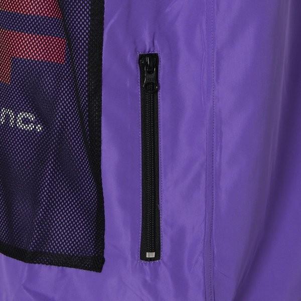 【即納】ハフ HUF メンズ ジャケット アウター アノラック HUF PRODUCTIONS INC ANORAK ULTRA VIOLET fermart2-store 06