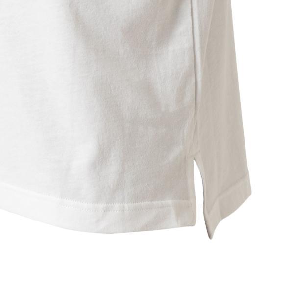 【即納】トミー ヒルフィガー Tommy Hilfiger メンズ Tシャツ トップス CREW TEE WHITE ロゴ クルーネック|fermart2-store|06
