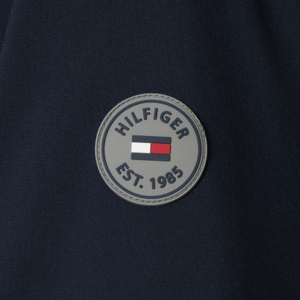 【即納】トミー ヒルフィガー Tommy Hilfiger メンズ ジャケット アウター SOFT SHELL PERFORMANCE HOODY WITH SHERPA LINING MIDNIGHT ナイロン フード fermart2-store 05