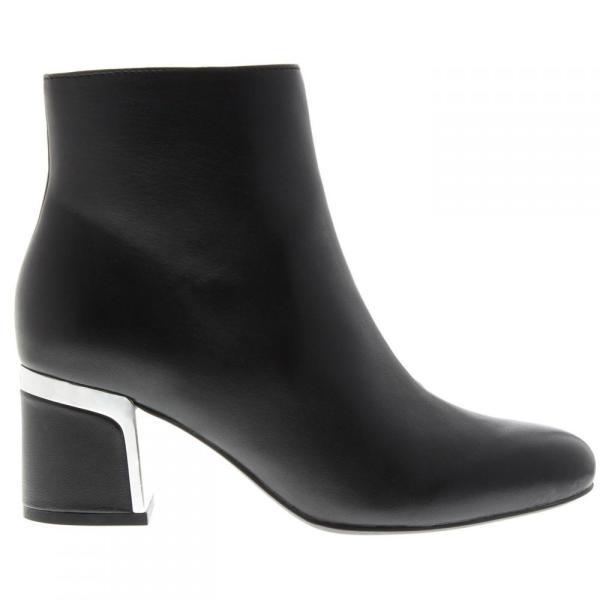 ダナ キャラン ニューヨーク DKNY レディース ブーツ シューズ・靴 Corrie Ankle Boots Black