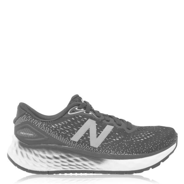 ニューバランス New Balance レディース ランニング・ウォーキング シューズ・靴 Balance Freshfoam High Road Running Shoes Black/White
