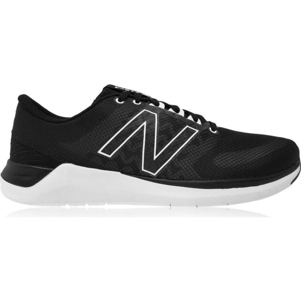 ニューバランス New Balance レディース ランニング・ウォーキング シューズ・靴 715 Running Shoes Black