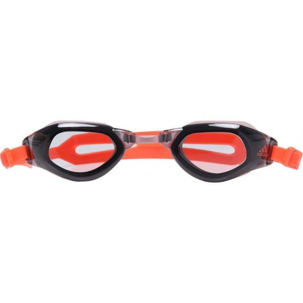 アディダス adidas メンズ 水着・ビーチウェア スイミングゴーグル スイムゴーグル Swim Goggles Persistar Fit Red/Red