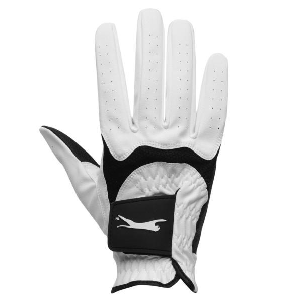 スラセンジャー Slazenger メンズ ゴルフ グローブ V300 All Weather Golf Glove White