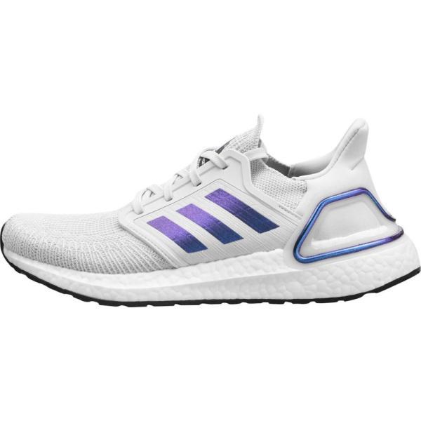 アディダス adidas レディース ランニング・ウォーキング シューズ・靴 Ultraboost 20 Running Shoes Grey/Blue