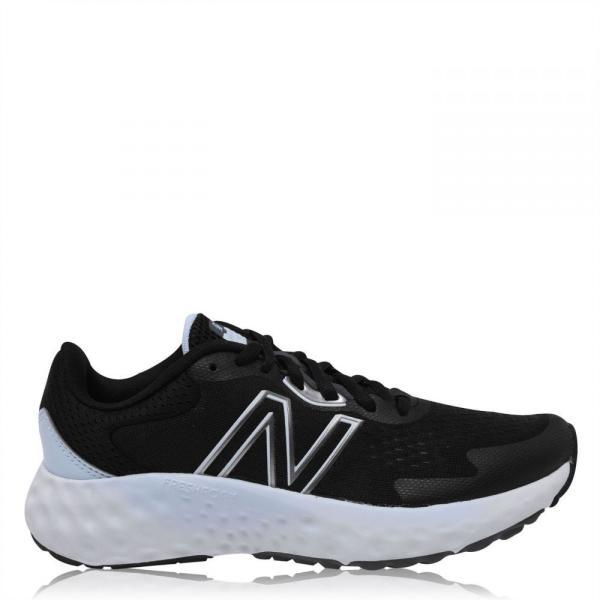ニューバランス New Balance レディース ランニング・ウォーキング シューズ・靴 Evoz Road Running Shoes Black/Blue