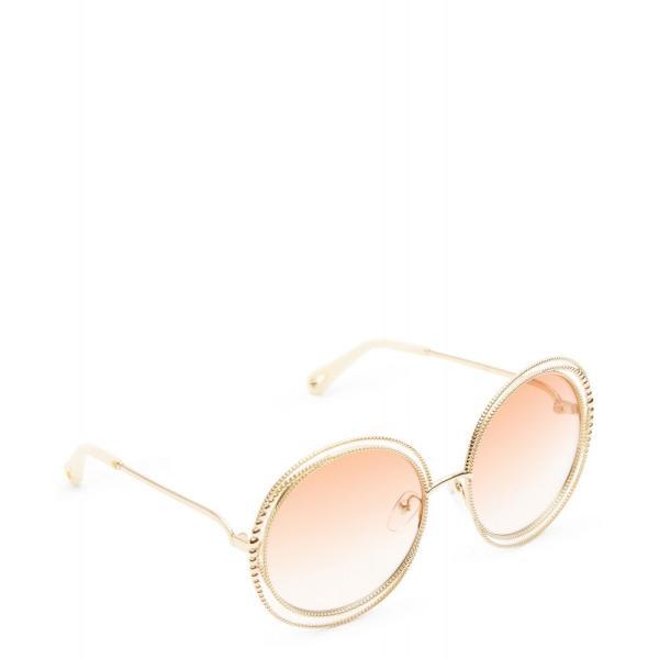 クロエ Chloe ユニセックス メガネ・サングラス Carlina Sunglasses|fermart3-store|02