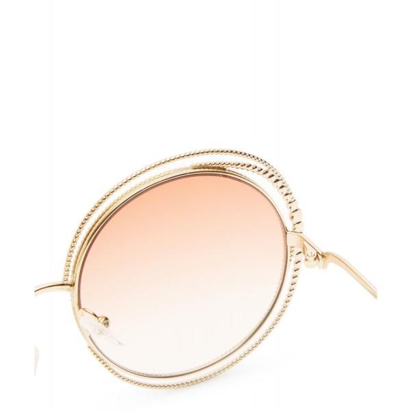 クロエ Chloe ユニセックス メガネ・サングラス Carlina Sunglasses|fermart3-store|03