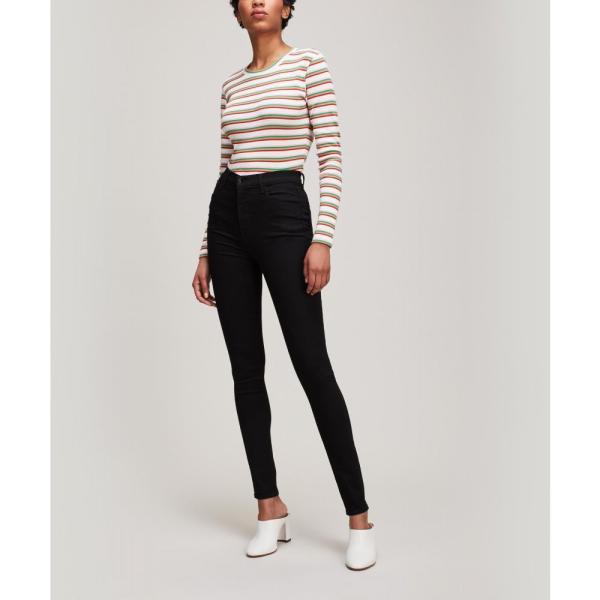 ジェイ ブランド J Brand レディース ジーンズ・デニム ボトムス・パンツ Carolina High Rise Skinny Jeans