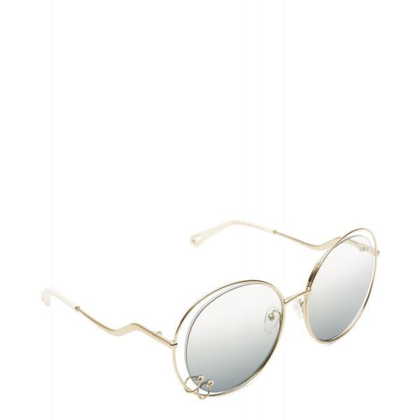 クロエ Chloe ユニセックス メガネ・サングラス Wendy Sunglasses|fermart3-store|02