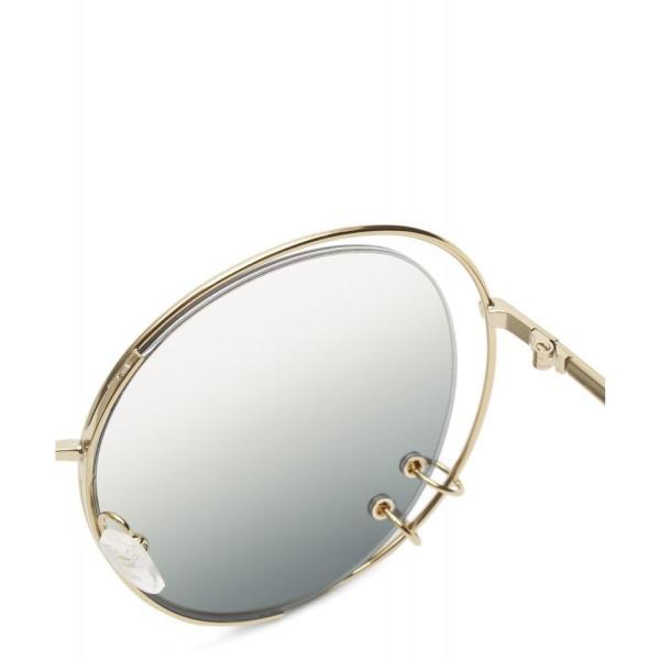 クロエ Chloe ユニセックス メガネ・サングラス Wendy Sunglasses|fermart3-store|03