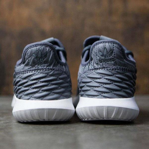 アディダス レディース スニーカー シューズ・靴 Adidas Tubular Shadow W gray / onix / footwear white