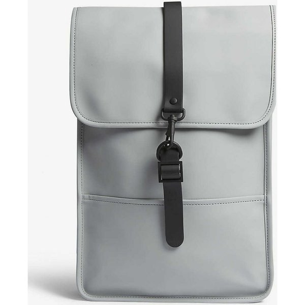 レインズ rains メンズ バックパック・リュック バッグ mini backpack Stone
