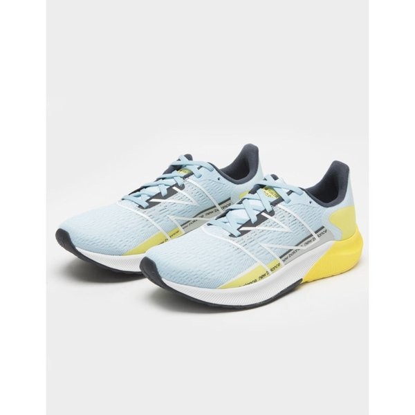 ニューバランス NEW BALANCE レディース ランニング・ウォーキング シューズ・靴 Fuel Cell Propel V2 Running Shoes LIGHT BLUE
