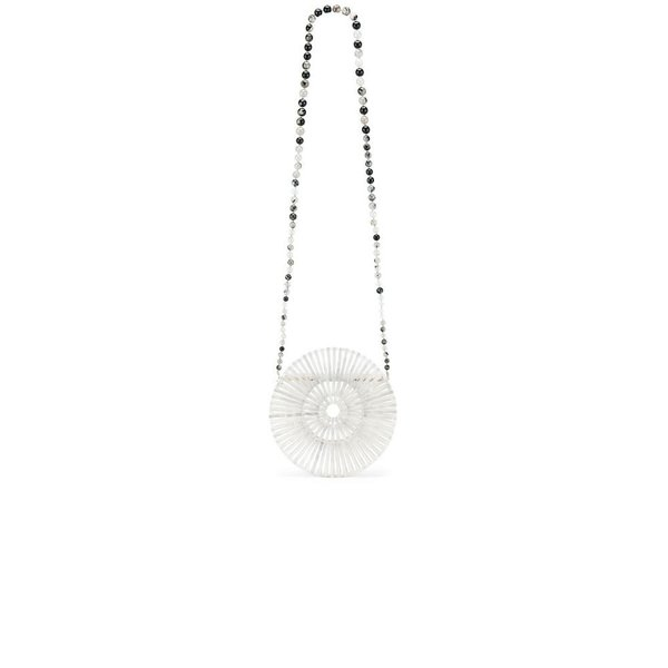 カルト ガイア Cult Gaia レディース バッグ Acrylic Luna Pearl